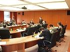 第6回柏崎フロンティアパーク企業誘致推進協議会