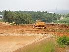 造成工事の状況(平成19年7月現在)3