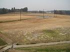 柏崎フロンティアパーク工事の状況(平成21年4月現在)2